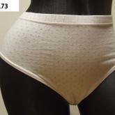 nohavičky pre ženy